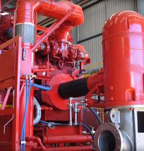 Pump Packages & Pumps Suppliers | Peerless Australia